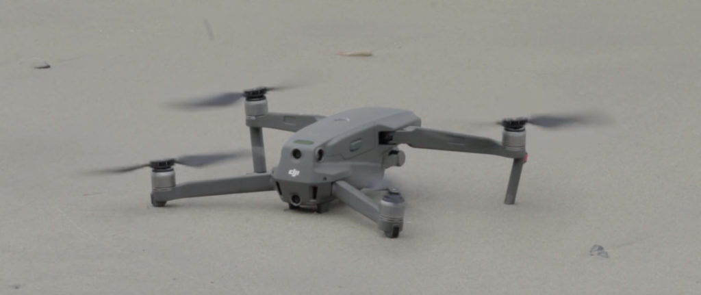 Begginers Guide How to Fly the DJI Mavic 2 Pro and Mavic 2 Zoom Drones